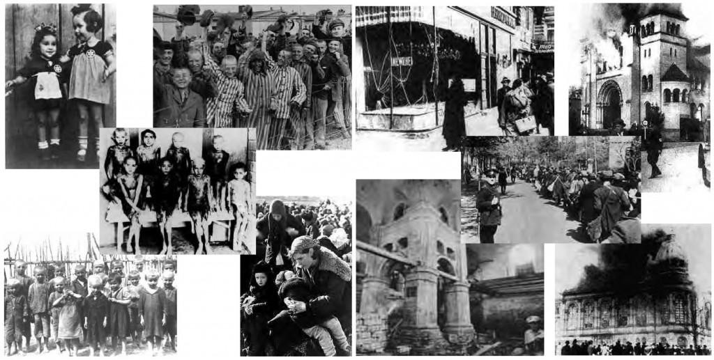 Survivor stories the holocaust survivors project