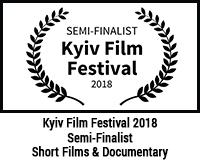 Kyiv Film Festival 2018