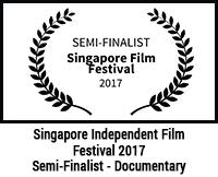 Singapore Film Festival 2017